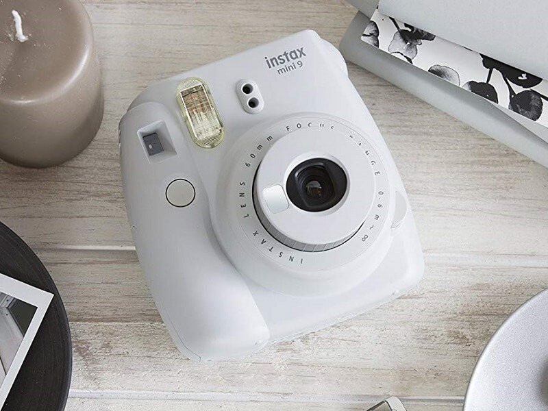 Fujifilm Mini Instant Camera