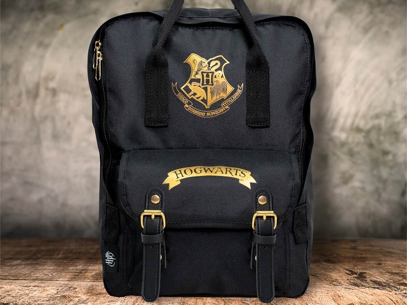 Harry Potter Deluxe Backpack